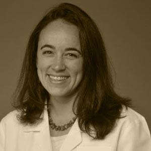 Dr. Hannah Sanders