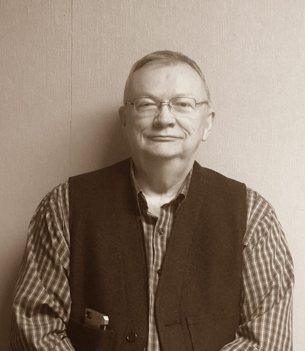Randall Draney